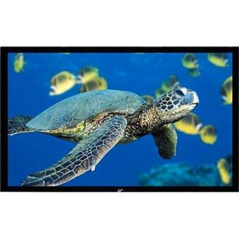 """Екран Elite Screen R120WH1 AcousticPro2, стенен монтаж, CineWhite, 2650 x 1490 мм, 120"""" (304.8 cm), 16:9 image"""