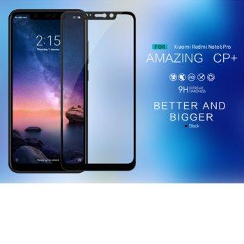 Nillkin CP+ Tempered Glass Xiaomi Redmi Note 6 Pro product