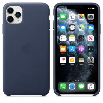 Apple Leather case iPhone 11 Pro MWYG2ZM/A product