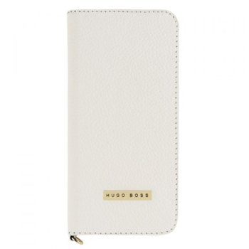 HUGO BOSS Gracious Booklet Case за iPhone 6 (бял) product