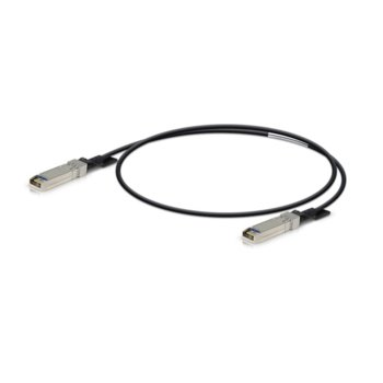 Оптичен пач кабел, SFP+ към SFP+, 10 Gbps, Direct Attach Cable(DAC), 3m image