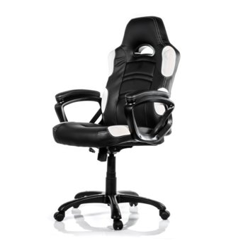 Arozzi Enzo Gaming Chair White product