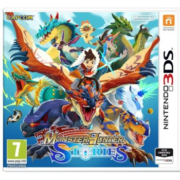 Monster Hunter Stories product