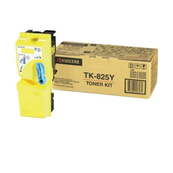 Kyocera (1T02FZAEU0) Yellow product