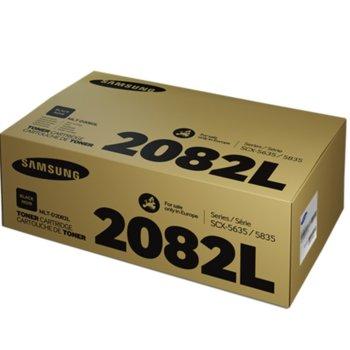 Касета за Samsung MLT-D2082L - SU986A - Black - заб.: 4 000k image