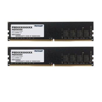 16GB (2x 8GB) DDR4 3200Mhz Patriot Premium product