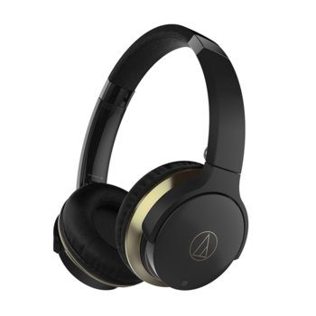 Audio-Technica ATH-AR3BT Black product