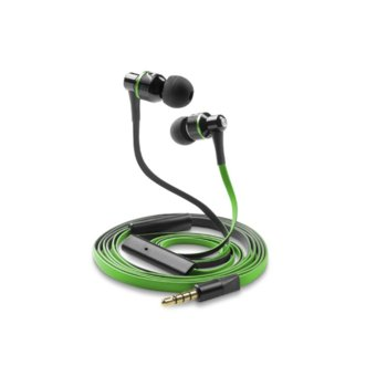 Cellular Line Audiopro Mosquito Green product