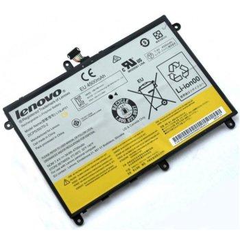 Батерия (оригинална) за лаптоп Lenovo, съвместима с Ideapad Yoga 2 11/20332/20428/2332/11-59417913, 7.4V, 4700mAh image