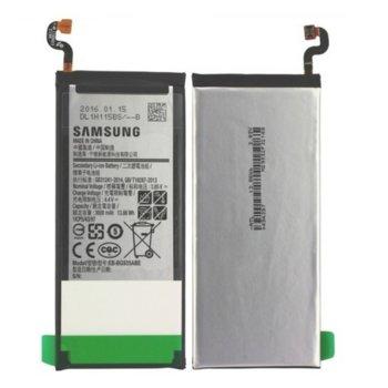 Батерия (оригинална) Samsung EB-BG935 за Galaxy S7 Edge, 3600mAh/3.8V  image