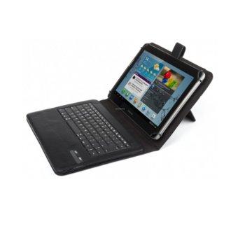 KitSound Universal Bluetooth Keyboard Case product