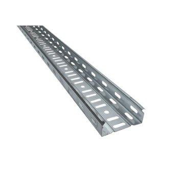 Кабелен канал Elmark, универсален, широчина 300 mm, височина 40 mm, дължина 2500 mm, метален image