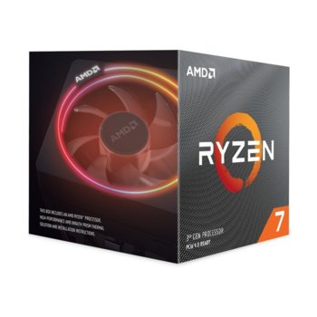 AMD Ryzen 7 3700X BOX product