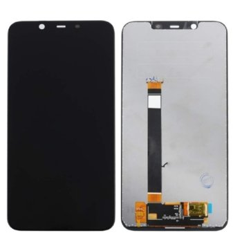 Nokia 8.1 LCD with touch Black product
