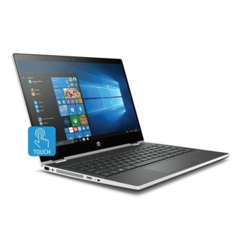 HP Pavilion x360 4MS84EA product
