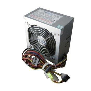 Захранване TrendSonic ADK-A550W, 550W, Active, Bulk, 120mm вентилатор image