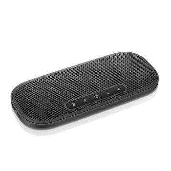 Тонколона Lenovo 700 Ultraportable, 2.0, безжична, 2430 mAh батерия, IPX2, Bluetooth, NFC, USB image