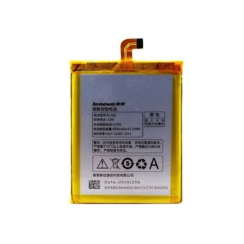 Батерия (оригинална) Lenovo BL226 за Lenovo S860, 4000mAh/3.8V  image