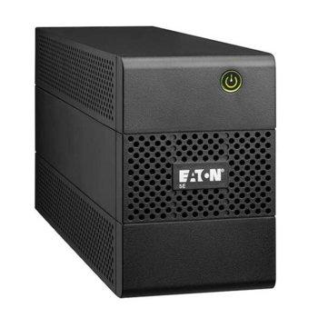 UPS Eaton 5E 500i, 500VA/300W, Line-Interactive  image