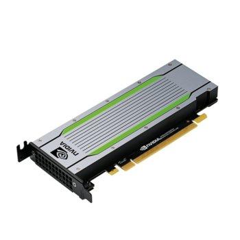 Видео карта Nvidia Tesla T4 LowProfile, 16GB, PNY Tesla T4, PCI-E 3.0, GDDR6, 256bit image