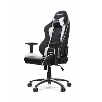 AKRACING Nitro Gaming Chair White product