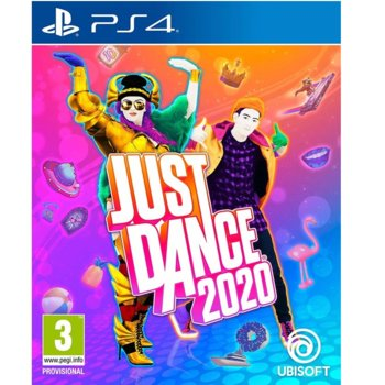 Just Dance 2020 PS4 product