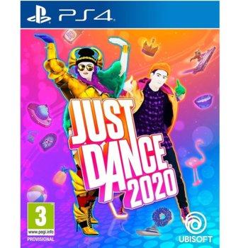Игра за конзола Just Dance 2020, за PS4 image