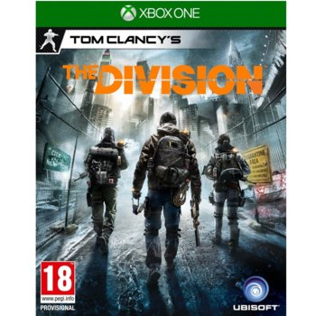 Tom Clancys The Division product