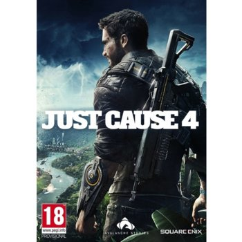 Just Cause 4 (PC) product