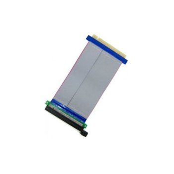 Контролер PCI-Express 16X(м) към PCI-Express 16X(ж)  image