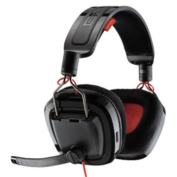Слушалки Plantronics GAMECOM 788 product