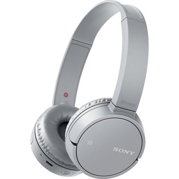 Sony WH-CH50 Grey product