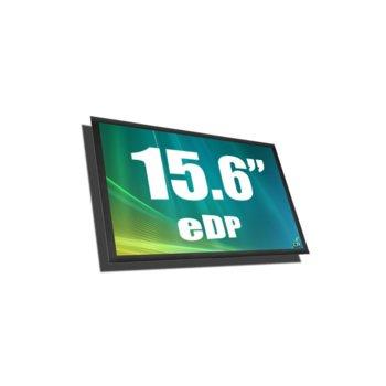"Матрица за лаптоп Samsung LTN156HL01-801, 15.6"" (39.60cm) Full HD PLS 1920:1080 pix., матова image"