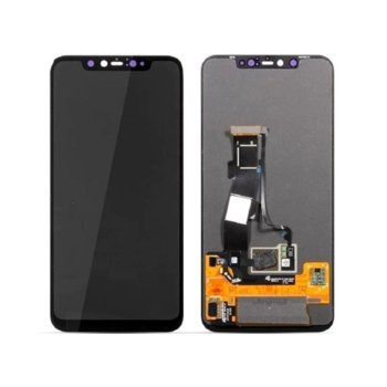 Xiaomi Mi8 LCD touch Black Original product