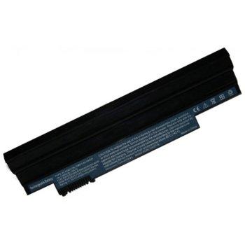 Батерия (заместител) за лаптоп Acer, съвместима със серия Aspire One 522 D255 Gateway LT23 E-Machines 355 AL10A31 - заместител image