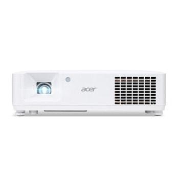 Проектор Acer PD1530i, DLP, Full HD (1920x1080), 2 000 000:1, 3000lm, HDMI, VGA, USB image