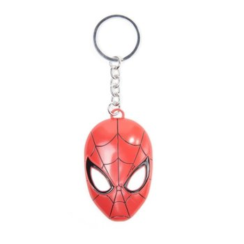 Ключодържател Bioworld Spider-man mask image
