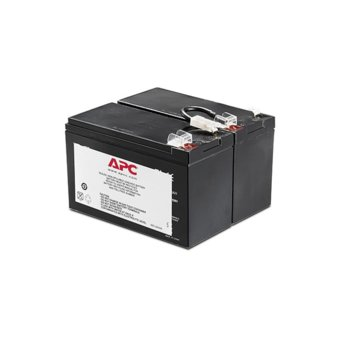 APC Replacement Battery Cartridge #109 product