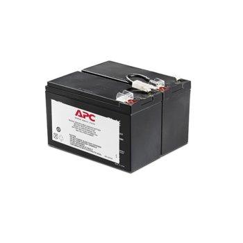 APC Replacement Battery Cartridge 109, 9VA image