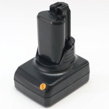 Акумулаторна батерия Bosch 32204, за винтоверт, 4000mAh, 10.8V, Li-ion, 1 бр. image