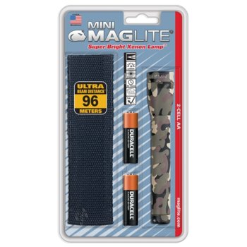 Фенер Mini MAGLITE M2A02H product