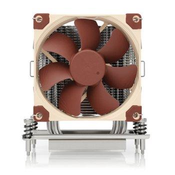 Охлаждане за процесор Noctua NH-U9 TR4-SP3, съвместимост с AMD TR4/SP3 image