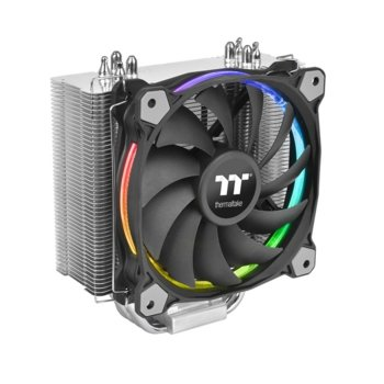 Thermaltake Riing Silent 12 RGB SYNC Edition product