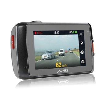 MIO MiVue 688 1080p SONY Sensor DashCam product