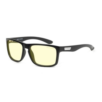 GUNNAR INTERCEPT Onyx, Amber Natural  product