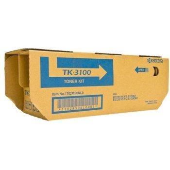 TK3100 за MITA FS 2100D/2100DN/4100DN/4200DN Black product