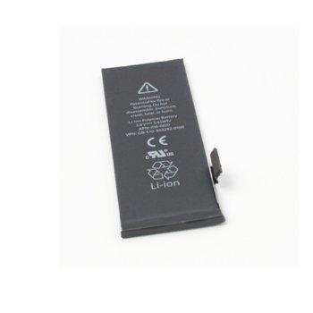 Батерия (oригинална) за Apple iPhone 5, 1440mAh, 3.8V  image