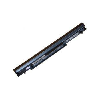 Батерия (оригинална) за лаптоп Asus, съвместима със серия A46 A56 K46 K56 P55 P56 S46 S550 S56, 4 cell, 14.4V, 2950mAh image