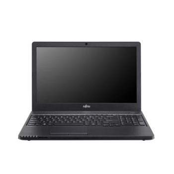 "Лаптоп Fujitsu LIFEBOOK A359 (S26391-K429-V110_256_I3), двуядрен Kaby Lake R Intel Core i3-8130U 2.2/3.4 GHz, 15.6"" (39.62 cm) Full HD Anti-Glare Display, (HDMI), 4GB DDR4, 256GB SSD, 3x USB 3.1, No OS  image"