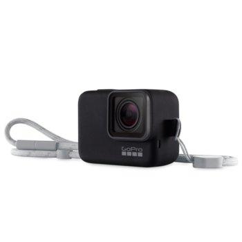 Калъф GoPro, Sleeve + Lanyard, черен  image
